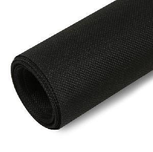 Black Spunbond Non Woven Roll