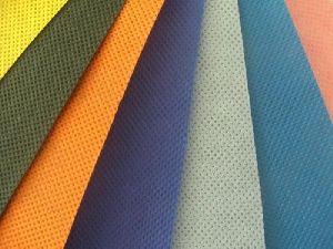 Multicolor Non Woven Fabrics