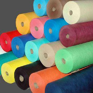 PP Plain Non Woven Fabrics