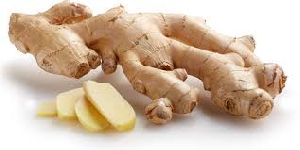 Raw Ginger