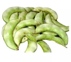 Fresh Surti Papdi