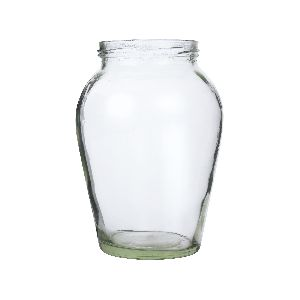 1000ml Matki Glass Jar