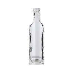 100gm Marasca Oil Glass Bottle