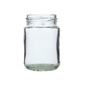 Mason Without Handle Glass Jar