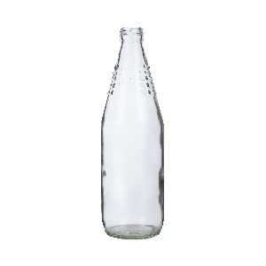 Thandai Squash Sharbat Glass Bottle