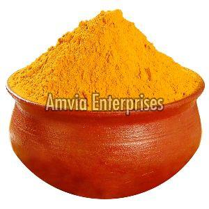 Pure Salem Turmeric Powder
