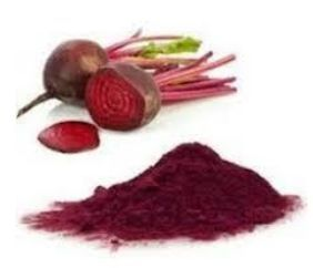 Spray Dried Beetroot Powder