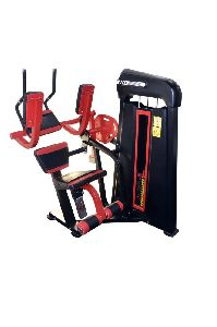K Pro Abdominal Workout Machine