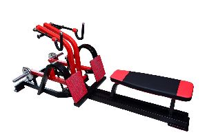 K Pro Compound Rowing Machine