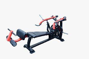 K Pro DA Decline Bench Press Machine