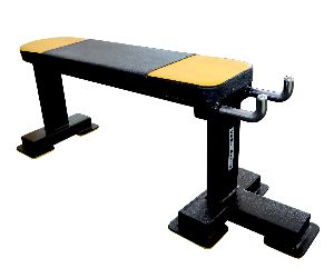 K Pro Flat Curl Bench
