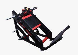 K Pro Hack Squat Machine