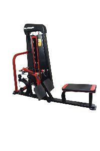 K Pro Seated Rowing Machine