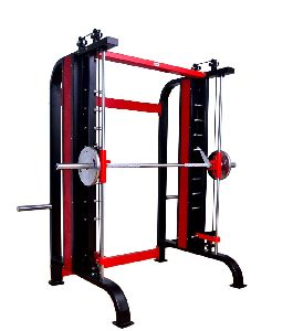 K Pro Smith Machine