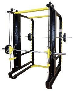 K Pro Smith Power Machine