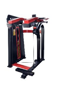 K Pro Standing Calf Machine
