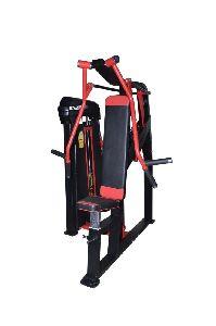 K Pro Vertical Chest Press Machine