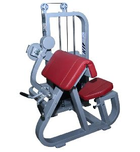 Normal Arm Curl Machine