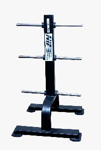 Normal Gym Plate Stand