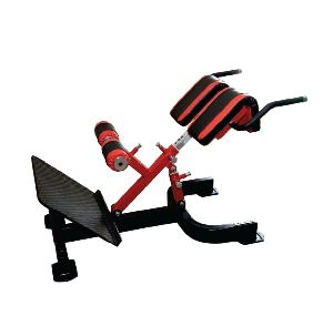 Normal Hyperextension Machine