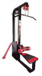 Normal Lat Pulldown Machine