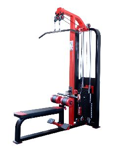 Normal Lat Pulley & Rowing Machine
