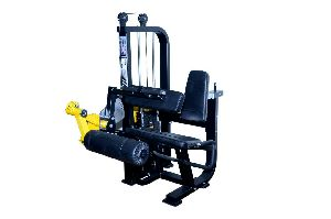 Normal Leg Curl Seated Machine