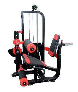 Normal Leg Extension Seated Curl Machine