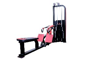 Normal Long Pull Rowing machine