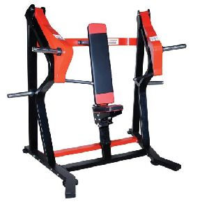 Normal Seated Incline Chest Press Machine