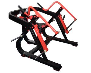 Normal Plate Loaded Tricep Dip Chin Machine