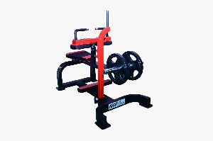 Normal Seated Calf Machine