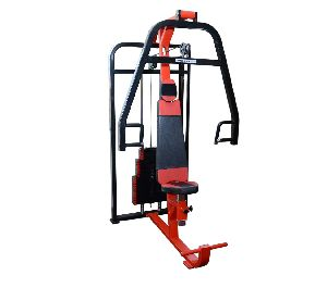 Normal Seated Chest Press Machine