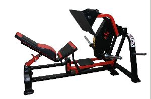 Normal Seated Leg Press Machine