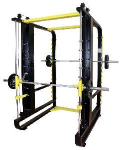 Normal Smith Power Machine
