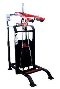 Normal Standing Calf Machine