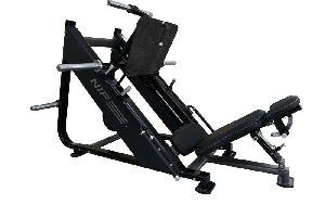 S Pro 45 Degree Leg Press Machine