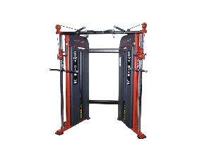 S Pro Cable Crossover Machine