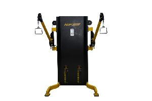 S Pro Functional Trainer Machine
