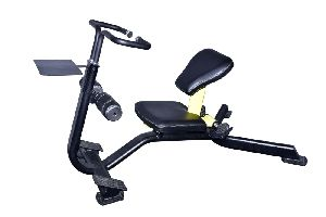 S Pro Gym Stretching Machine