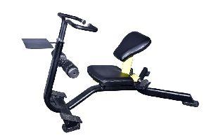 S Pro Gym Stretching Machine