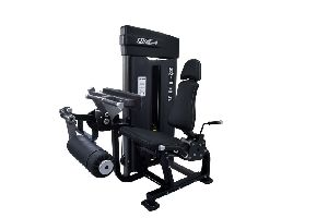 S Pro Leg Curl Seated Machine