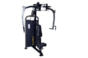 S Pro Seated Pec Fly Machine