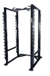 S Pro Power Cage Machine