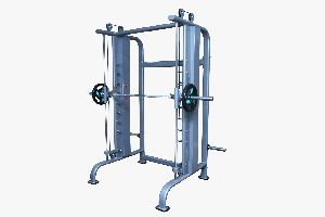 S Pro Smith Machine