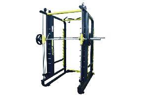 S Pro Smith Power Cage Machine