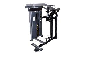 S Pro Standing Calf Machine
