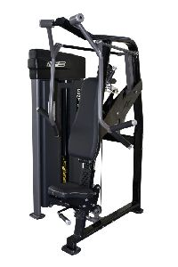 S Pro Seated Chest Press Machine