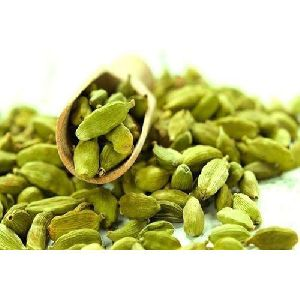 Dried Green Cardamom
