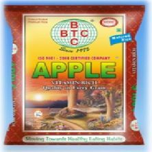 BTC Apple Kaveri Rice